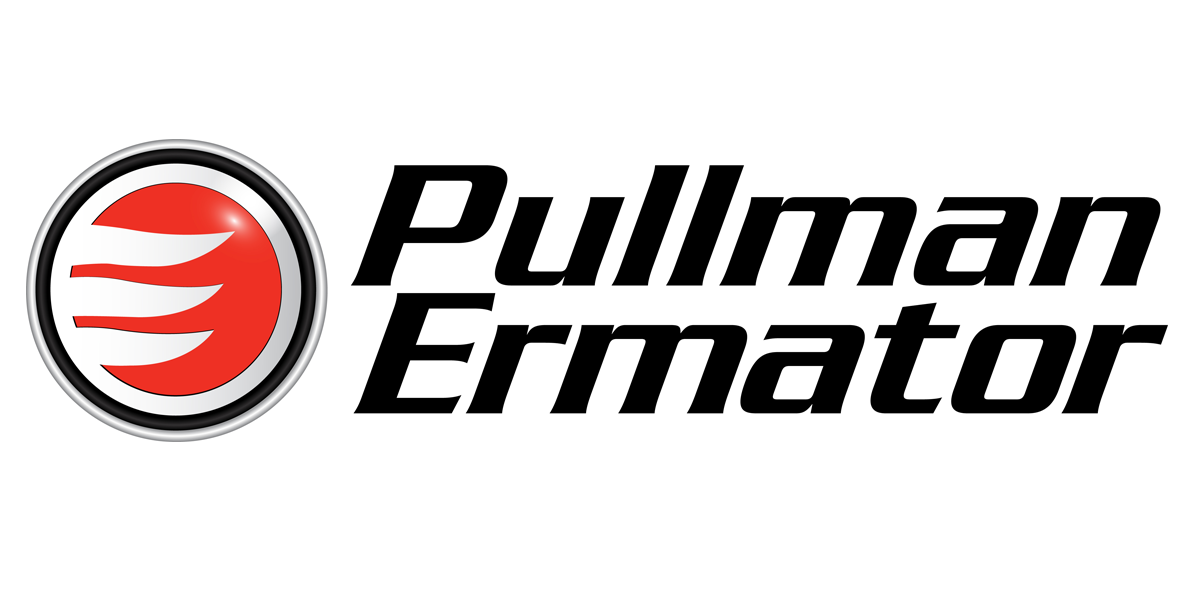 Image result for pullman ermator logo